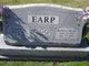 "Profile photo:  Barbara ""Webb"" <I>Kays</I> Earp"