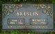 Mildred Francis <I>Logsdon</I> Breslin