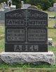 Profile photo:  Arthur Sherman Abel