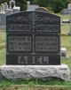 Profile photo:  Elizabeth B. <I>Leistner</I> Abel