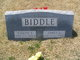 Evelyn T <I>Brittingham</I> Biddle