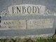 Anna <I>Klink</I> Enbody