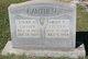 Hanging Rock United Methodist Church Cemetery