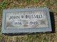 John R. Russell