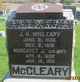 James Hill McCleary