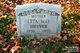 Etta May <I>Jones</I> Hillyer