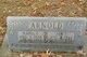 Mabel D. Arnold