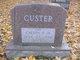 "Profile photo:  Calvin H. ""Bud"" Custer, Jr"
