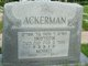 Profile photo:  Morris Ackerman