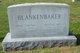 Frances Bruce Blankenbaker