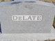 Jack DeLate