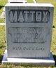 Profile photo:  A. Richard Mattox