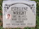 Estellene Wright
