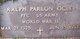 Ralph Parlon Ogle