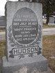Eli L Hudson