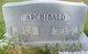 Thelma M Archibald