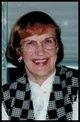 "Profile photo:  Katherine ""Kay"" <I>Turowski</I> Beebe"