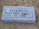 Bertha F <I>Worth</I> Kirkwood