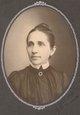 "Frances Virginia ""Fannie"" <I>Copp</I> Baker"