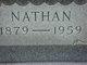 William Nathan Buchanan
