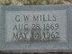 George Washington Mills