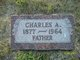 Profile photo:  Charles A Graveley