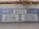 Profile photo:  Gladys L. <I>Trussell</I> Bass