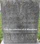 Elizabeth Ann <I>Stahl</I> Bryant