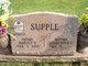 Harvey F Supple