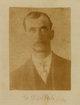 Cyrus Benjamin White