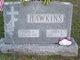 "Profile photo:  Celina ""Sally"" <I>Garrow</I> Hawkins"