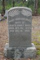 Mary <I>Douglass</I> Brice
