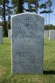 Matthew Foy