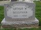 Profile photo:  Arthur William Baughman