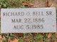 Richard O. Bell, Sr