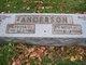 Profile photo:  Frank O. Anderson