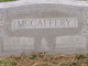Eugene A. McCaffery, Sr