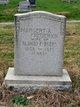 Profile photo:  Margaret A. <I>Frederick</I> Byers
