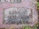 Profile photo:  Edna Violet <I>Hitchcock</I> Wood Oettlin