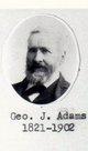 George Johnston Adams