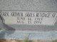Profile photo: Rev Arthur James Bundage, Sr