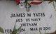 James Michael Yates
