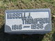 Russell John Thompson