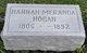 Hannah <I>Lowe Meranda</I> Hogan