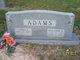 Marjorie Lee <I>Tate</I> Adams