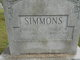 James Edgar Simmons