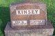 Profile photo:  Clinton H. Kinsey