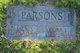 """John Samuel """"Jack"""" Parsons"""