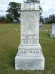 Beulah <I>Powell</I> Altman