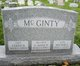 Profile photo:  A Nancy <I>Malone</I> McGinty